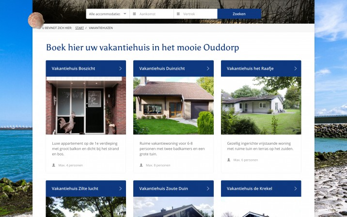 Online Reserveringssysteem Integratie Website1