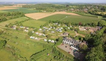 Camping Grensheuvel