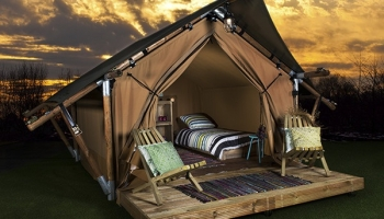 Camping Le Prahay