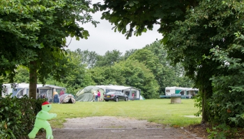 Camping Breehees