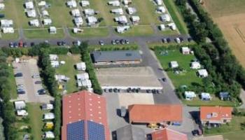 Camping de Lange Pacht