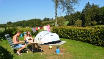 Camping Anderegg (België)