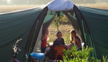 Camping Rustenpolder