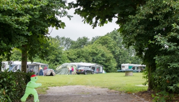Camping Breehees