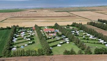 Camping Ballum (Denemarken)
