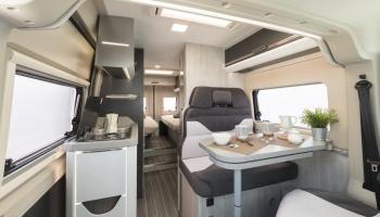 Rentac Caravan en Camperverhuur