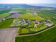 Dronefoto Zoutelande