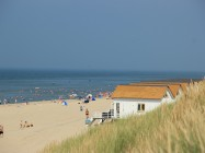 Strandhuizen