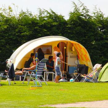 Camping Waayenburg