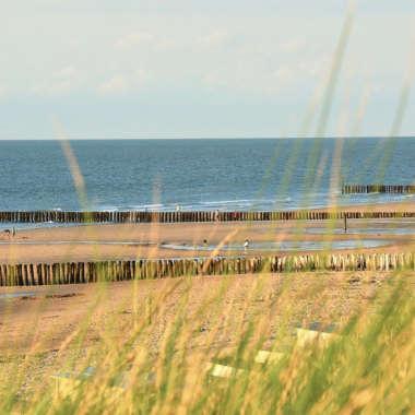 Sea & Sun Holiday